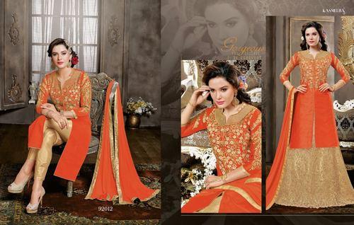 Traditional Ladies Salwar Suit