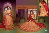Exclusive Bridal Lehenga Choli