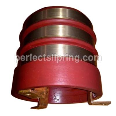 Rotating Slip Ring Connectors