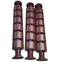 Slip Rings Columns