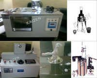 Oil & Petroleum Testing Instruments