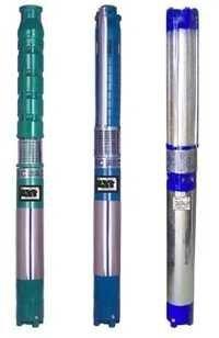 V4 & V6 Submersible Pumps