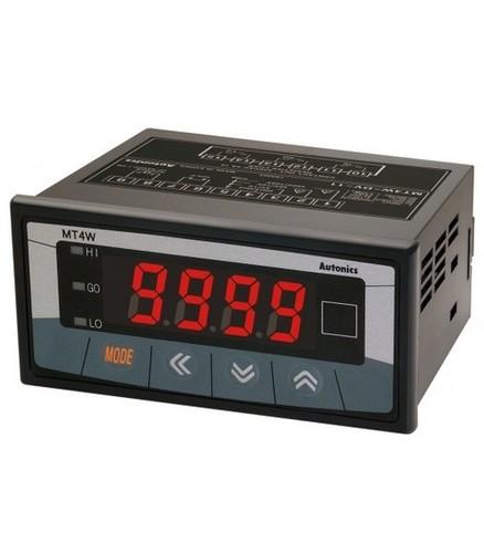 Autonics MT4W-DV-40 Panel Meter