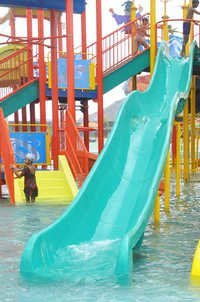 Wave Body Slide