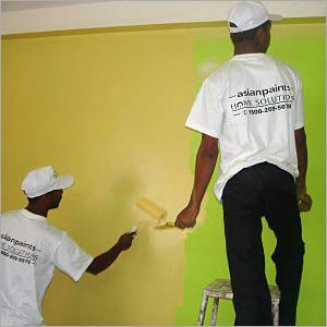 Distemper Paint