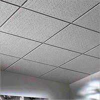 Mineral Fiber False Ceiling
