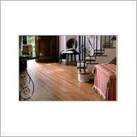 Custom Wooden Flooring