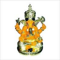 Ganesh Idol in Mumbai