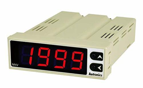 Autonics M4V Graphic Panel Meter