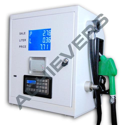 Portable Diesel Dispenser
