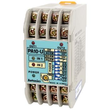 Autonics PA10-W Sensor Controller