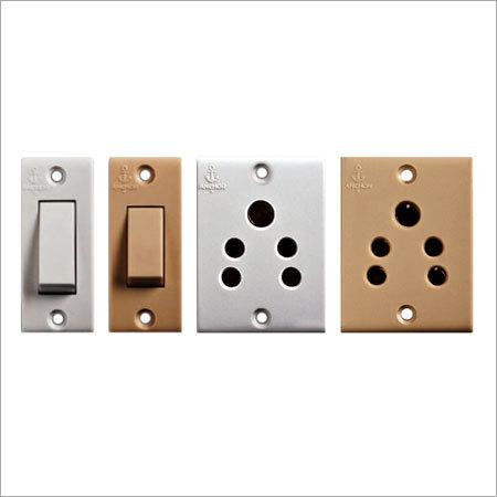 5 Pin Switch Socket