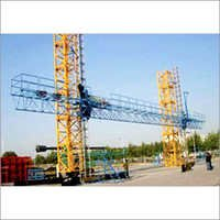 Aerial Work Platform Lifts