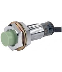 Autonics PR12-4AC Inductive Metal face Sensor