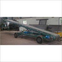 Portable Inclined Vehicle Loader