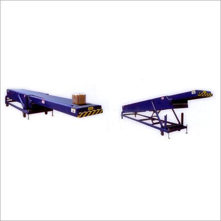 Portable Telescopic TruckLoadingUnloading Conveyor