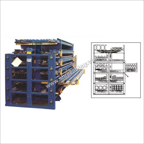 INDEF Material Handling Equipment