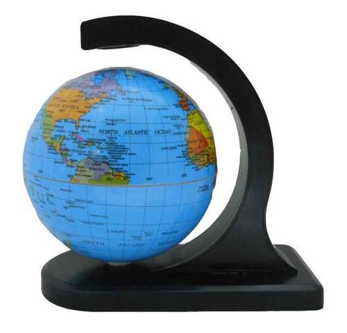 Desktop Revolving Globe