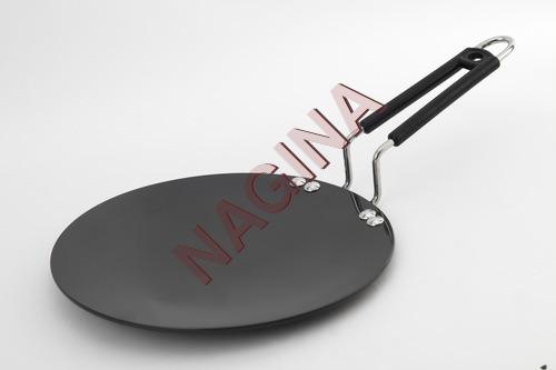 Hard Anodised Tawa Cookware