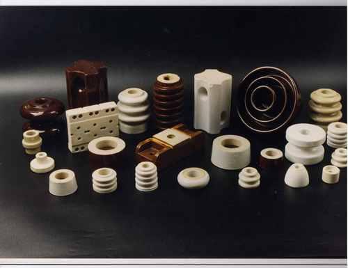 Ceramic Electro Porcelain