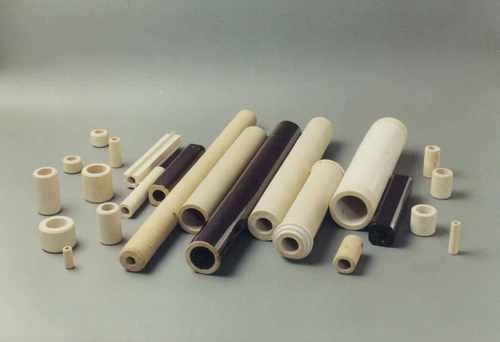 Ceramic High Voltage Tubes