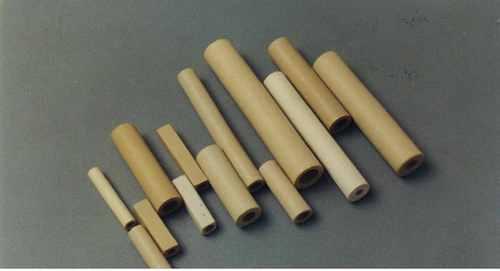 Ceramic Resistor Tubes