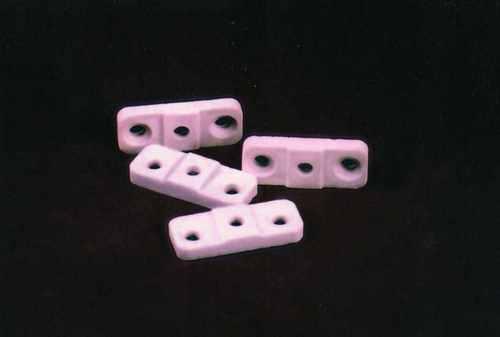 Ceramic Steatite Fuse Part