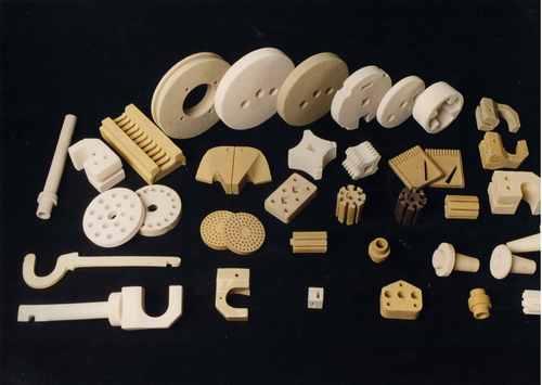 Thermal Ceramics