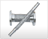Stainless Steel Braided Flexible Pump Connectors