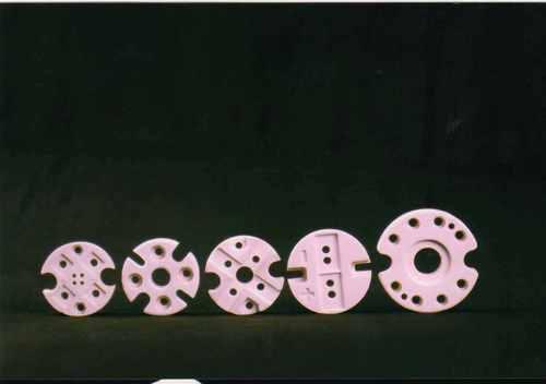 Ceramic Thermocouple Socket