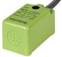 Autonics PSN17-8DPU Square Type Proximity Sensor