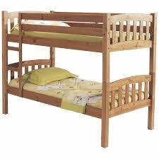 Bank Bedds Wooden