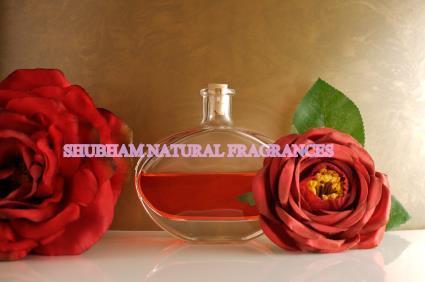Toilet Perfumes