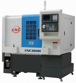High Precision CNC Lathe Machine