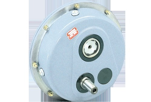 Mounted Speed Reducers