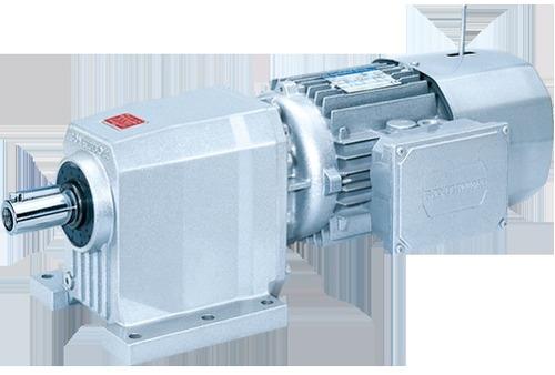 Helical Gear Motors