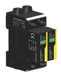 SLP-PV 600 V-Solar PV Surge Protection Device for 600V DC Application