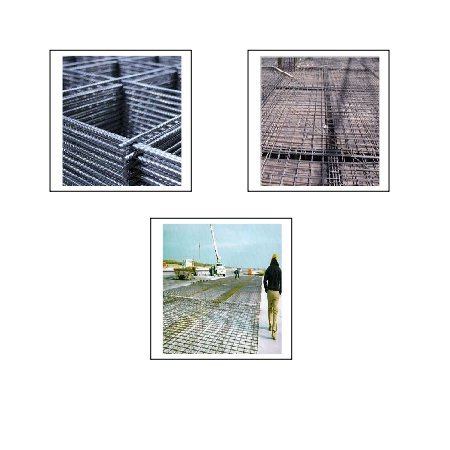 Welded Wire Mesh/ Welded Fabric