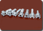 Compression Type Clamps & Connectors