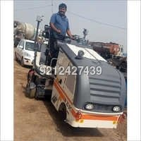 W35 DC Road Milling Machine Rental