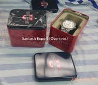 Wristwatch Tin Packaging Box
