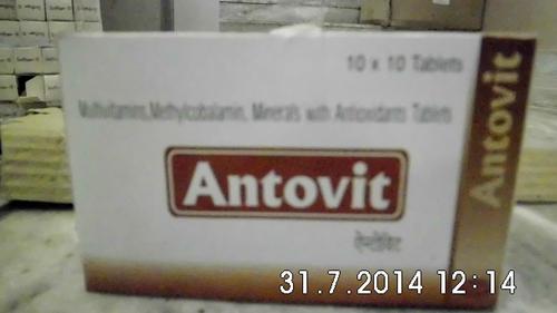 ANTOVIT TABLET