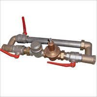 4 In One Pressure Reducing Valve Set