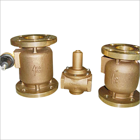 Bronze Pressure Relief Valve