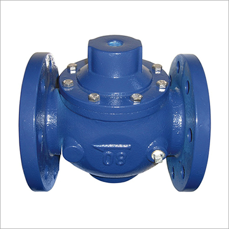 Diaphragm Float Valve