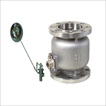 Pilot Operated Valve (Piston Type)