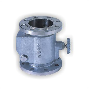 Piston Type Float Valve