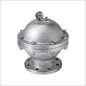 I-Type Water Hammer Arrester Valve