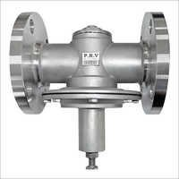 Low Pressure Relief Valves