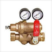 Pressure Reducing Valve Set